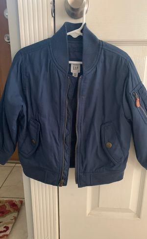 Gap toddler bomber jacket for Sale in North Bethesda, MD