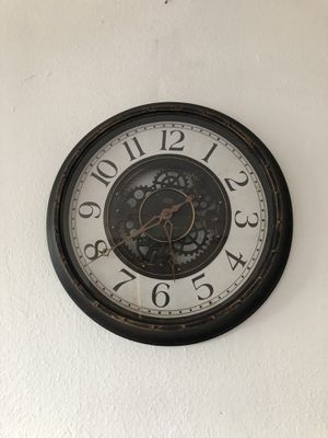 Wall Clock for Sale in Adelphi, MD