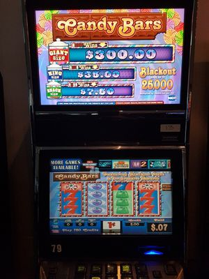 Candy Bars IGT AVP Casino/Arcade Software for Sale in Vero Beach, FL