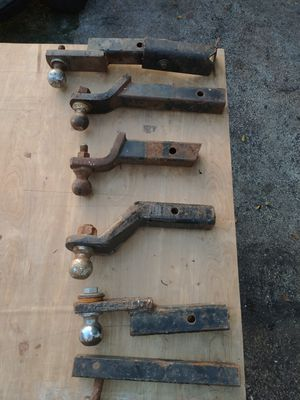Trailer hitch attachments for Sale in Hollywood, FL