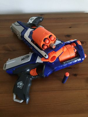 Nerf Dart Gun Toys for Sale in Los Angeles, CA