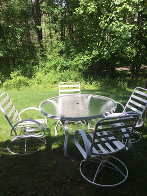 Outdoor furniture for Sale in Olney, MD