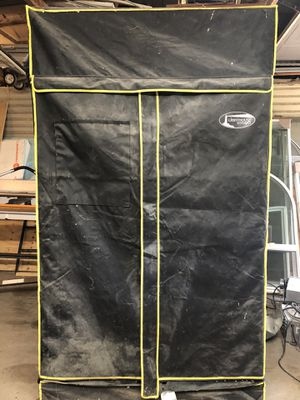 Lighthouse hydro tent for Sale in Mansfield, TX