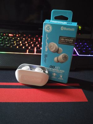 Jlab GO AIR Earbuds for Sale in Long Beach, CA