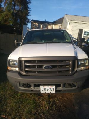 ford 350. millas 22,000 for Sale in Lincolnia, VA