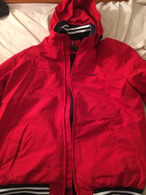 Tommy Hilfiger Men's Regatta Jacket for Sale in Sudley Springs, VA