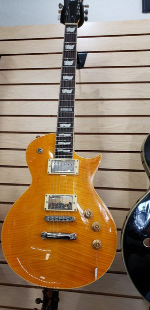 Guitar Lemon Drop LTD for Sale in Dana Point, CA