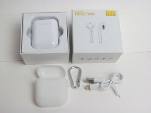 I9s Wireless Bluetooth Headphones AirPods Android and IPhone Compatible for Sale in Cosby, TN