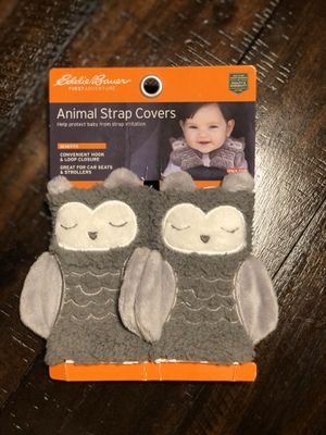 Eddie Bower Strap Covers for Sale in Colton, CA