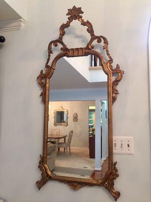 Antique French Mirror for Sale in Fairfax, VA