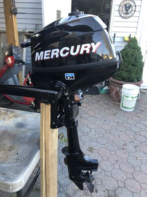 Mercury 3.5 outboard for Sale in Inwood, NY