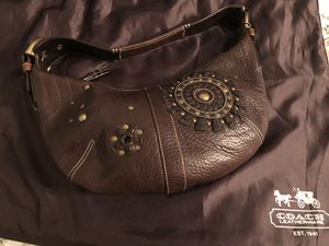 Coach Purse for Sale in Fountain, CO