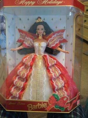 1997 Barbie with green eyes for Sale in Spartanburg, SC