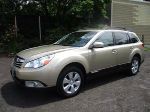 2010 Subaru Outback for Sale in Portland, OR