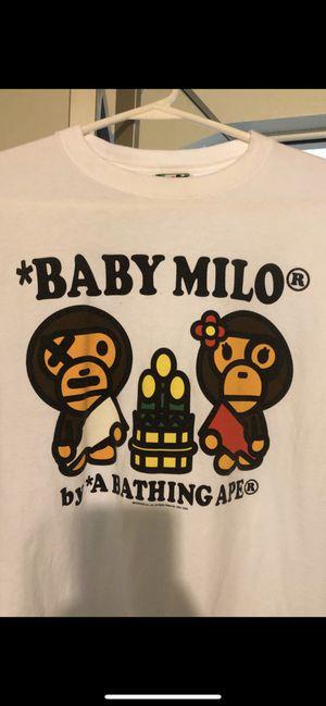 bape baby milo for Sale in Davie, FL