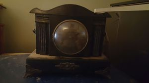 Antique mantel clock by waterbury for Sale in Randolph, MA