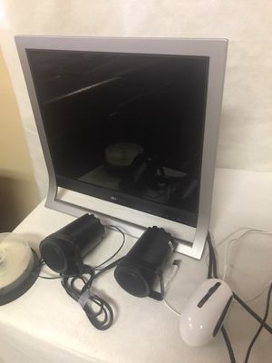 Dell Computer System with Sony Monitor for Sale in Orlando, FL