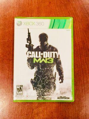 Call of Duty Modern Warfare 3 for Sale in Philadelphia, PA