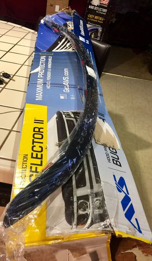 17–19 Chrysler Pacifica hood guard for Sale in Sacramento, CA