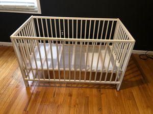 Advertencia Baby Crib for Sale in Pontiac, MI