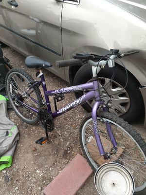 Bicycle for Sale in Wichita, KS