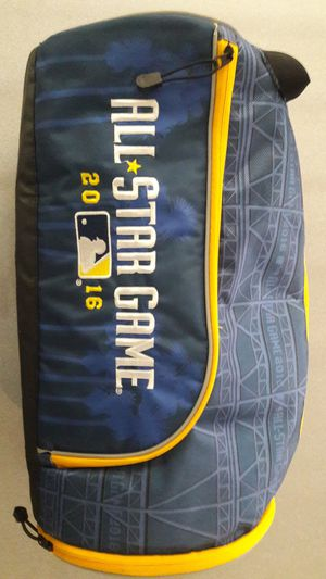 2016 All Star game duffle bag for Sale in San Diego, CA