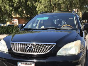 Very Clean Lexus SUV for Sale in South Pasadena, CA