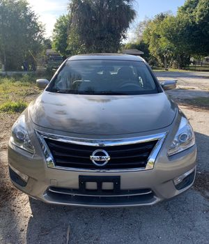 2015 Nissan Altima for Sale in Fort Myers, FL