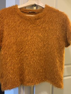Fringe Sweater Top for Sale in Silver Spring,  MD
