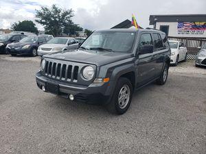2013 Jeep Patriot for Sale in Orlando, FL