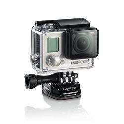 GoPro hero 3+ Black Edition for Sale in Scottsdale,  AZ