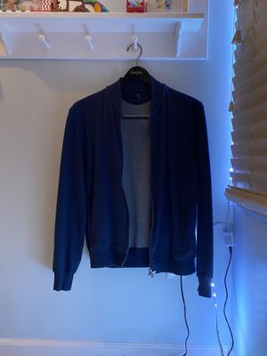 Brunello Cucinelli bomber jacket for Sale in Arlington, VA