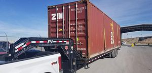 Steel Shipping Containers For Sale for Sale in Detroit, MI