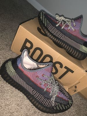 Yezzy yecheil static laces for Sale in Boca Raton, FL