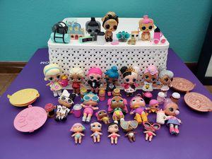 Lol surprise dolls for Sale in Anaheim, CA