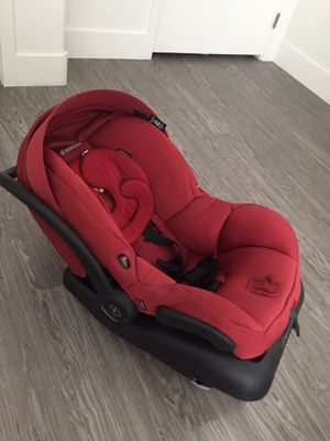 Maxi Cosi Mico30 car seat for Sale in Las Vegas, NV