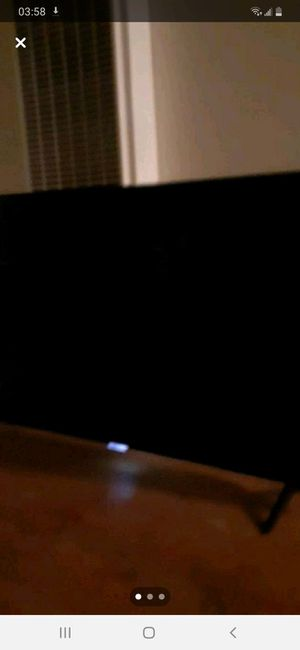 """43"""" 4k Smart Tv for Sale in Columbus, OH"""