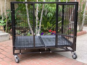 Brand New Dog Kennel for Sale in Los Angeles, CA