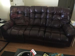 La-Z-Boy recliner. for Sale in Tracy, CA