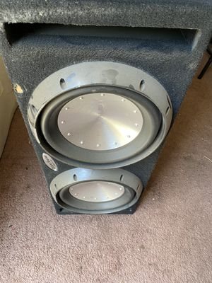"Fosgate Power T1 ""12"" for Sale in Downey, CA"