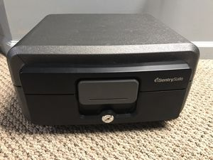 Sentry fire safe for Sale in Germantown, MD