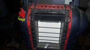 Mr heater buddy for Sale in Montclair, CA