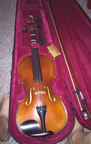 Violin from Atlantic Strings company for Sale in St. Cloud, FL