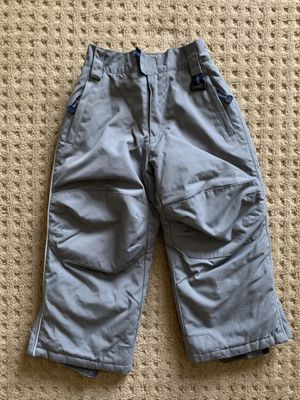 Hanna Andersson snow pants for Sale in Jersey City, NJ