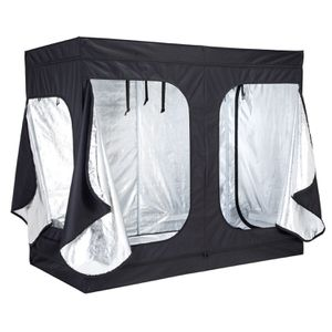 """BRAND NEW 96"""" x 48"""" x78"""" grow tent $160 for Sale in Providence, RI"""