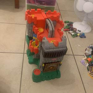 Mini Castle for Sale in Orlando, FL