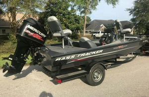 GREAT Bass Tracker for Sale in Norman, OK