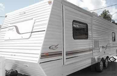 2000 Jayco Quest 270 for Sale in Sugar Land,  TX