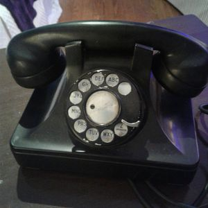 Old rotary phone for Sale in Colonial Heights, VA