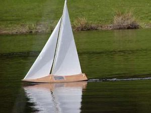 RC Boat person? Into RC Sailboats? for Sale in Riverside, CA